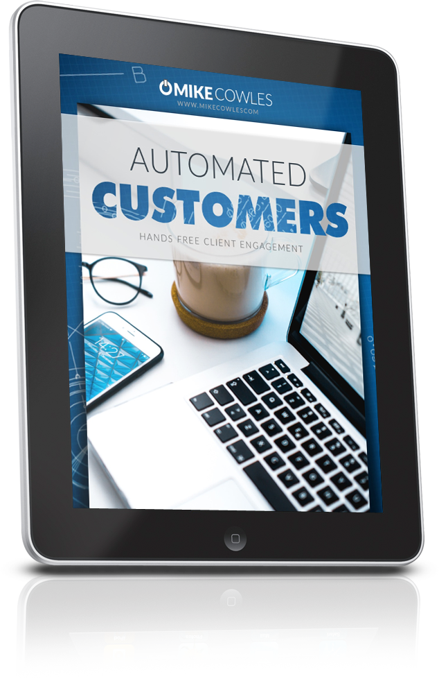 Automating sales